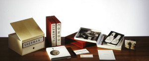 TINAIA 9 BOX | Marcel Broothaers | Tiania 9 Buchverlag Florenz