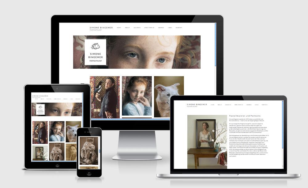 bingemer-webdesign