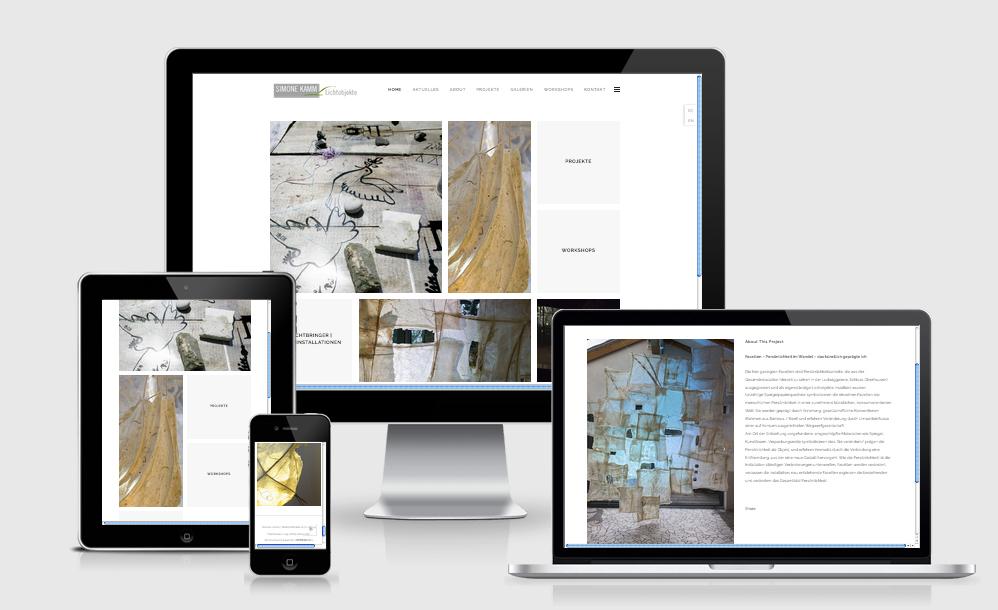 kamm-webdesign