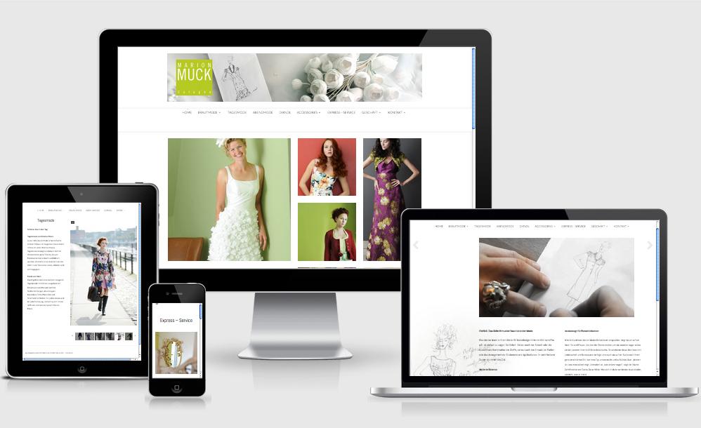 muck-webdesign