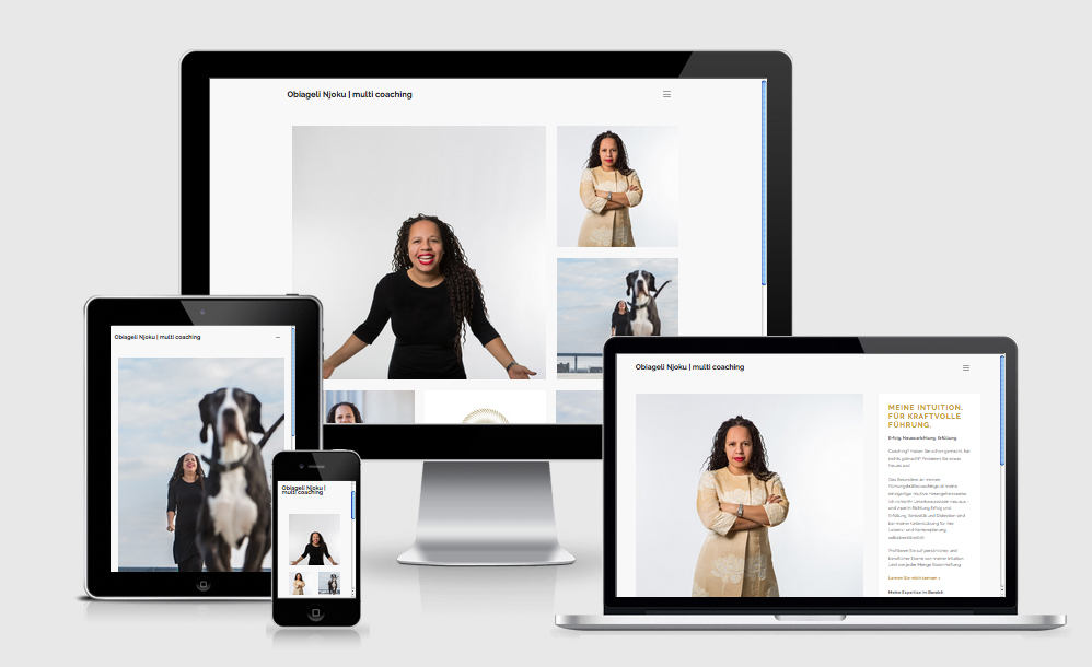 njoku-webdesign
