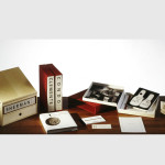 TINAIA 9 BOX Marcel Broothaers   Kunstbuchverlag TINAIA 9   Florenz