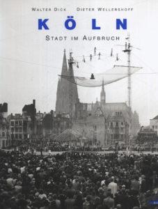 Köln Stadt im Aufbruch | Kiepenheuer und Witsch | Buchgestaltung