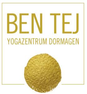 Logo für das Yogazentrum Dormagen