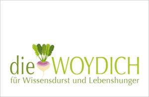 Friederike Woydich | Kochevents | Kochkurse | Visitenkarte und Logo