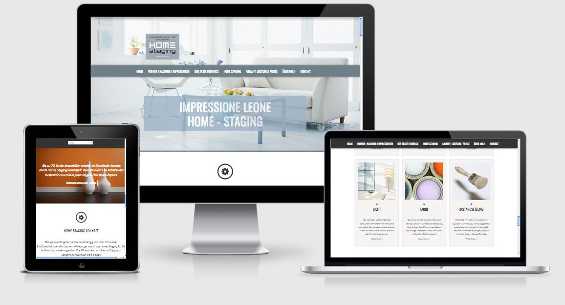 homestaging-koeln-de - Susanne Breuer | Grafik Design | Webdesign ...