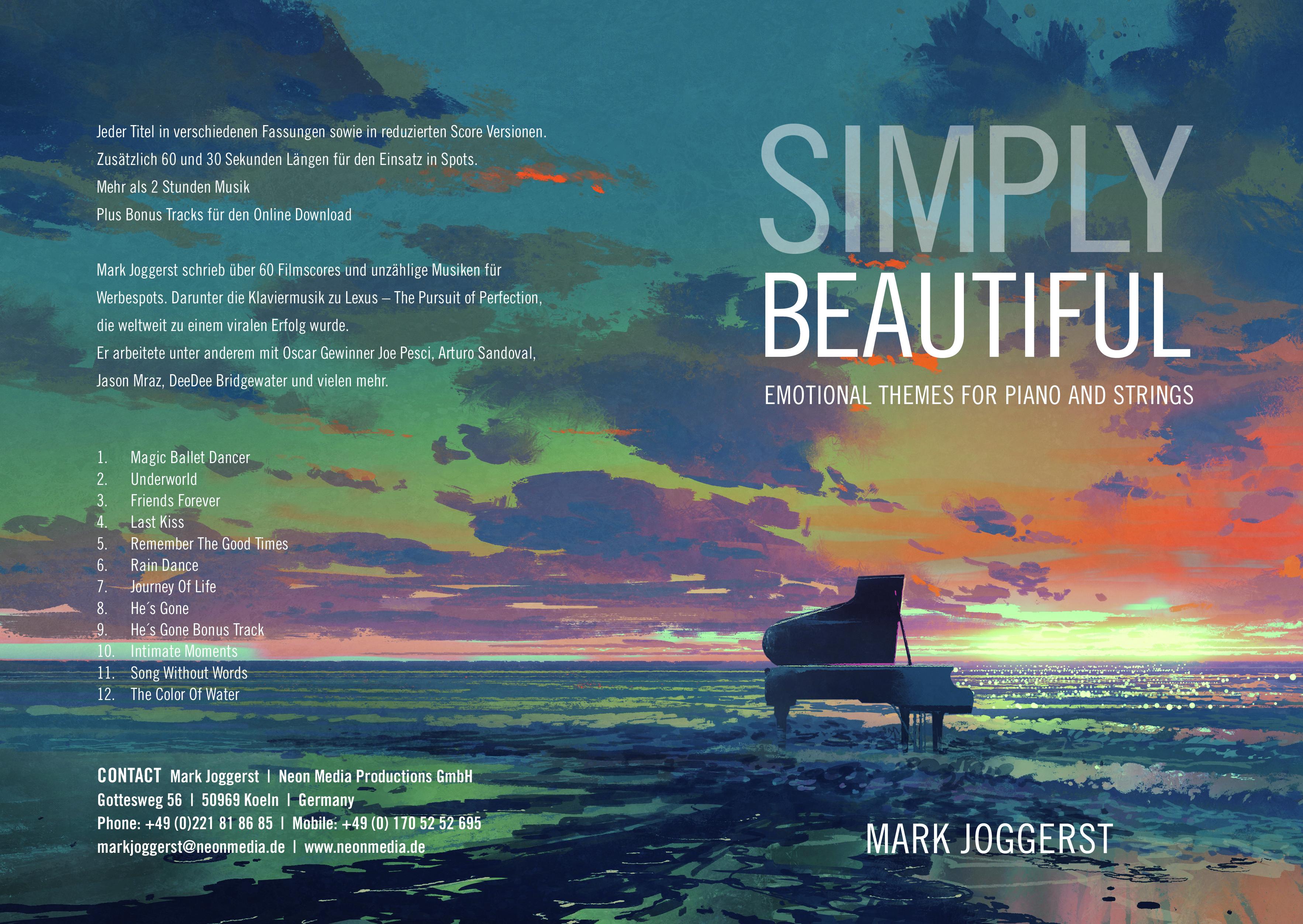 simply beautiful-vorder - Susanne Breuer   Grafik Design ...